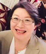 山花 京子