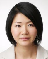 蔵岡 智子