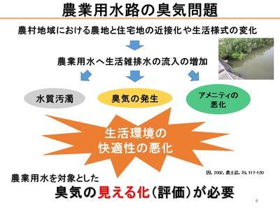 佐賀大学 上野大介 臭 農 水 化学 分析